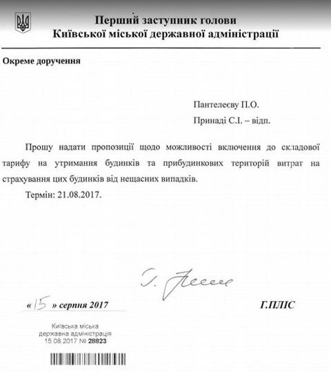 """Киевляне задолжали """"Киевэнерго"""" за электричество 353,4 млн грн - Цензор.НЕТ 2936"""