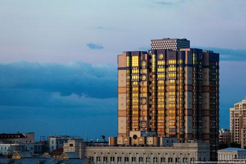 Судді Київського апеляційного суду подарували VIP-квартиру вартістю мільйон доларів— журналісти