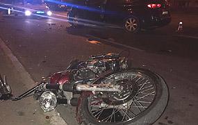 """Результат пошуку зображень за запитом """"мотоцикл уночі збив пішохода"""""""